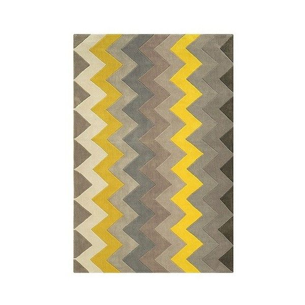 Chevron Accent Rug: 25+ Best Ideas About Yellow Chevron Rugs On Pinterest