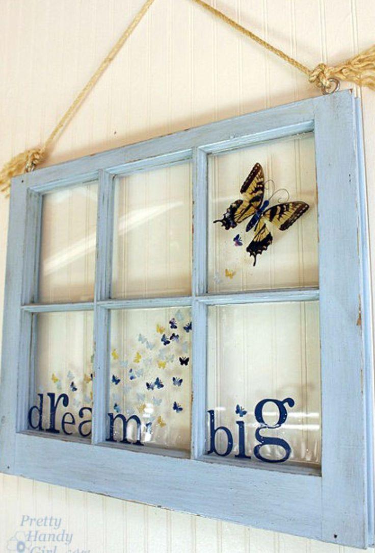 9 mejores imágenes de Old Windows en Pinterest   Ventanas viejas ...