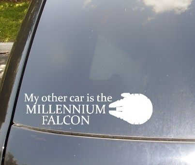 Best Car Stickers Images On Pinterest Family Cars Car Decals - Star wars family car decals