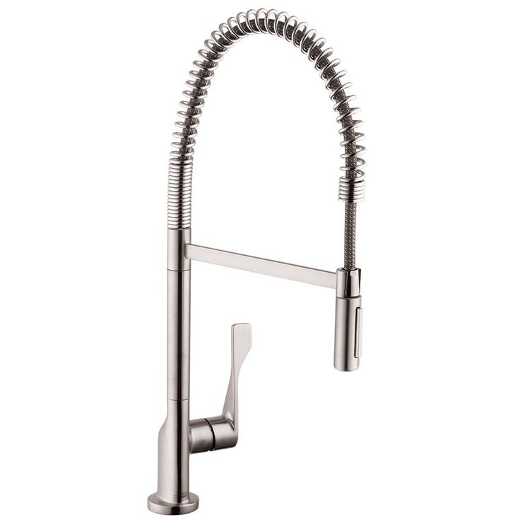 8 best Semi Professional Pre Wash Kitchen Faucets images on ...