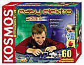 "KOSMOS ""easy elektro start"", Experimentierkasten"