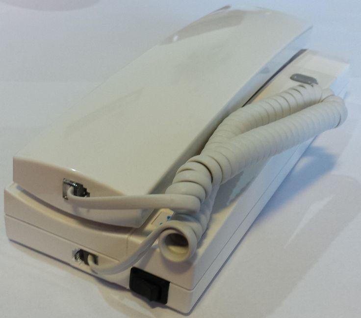 Elkészült és már elérhető webshopunkban a legújabb DP2K kikapcsolható digitális lakáskészülék. Codefon és DP3000 kaputelefonokhoz.  http://tarsashazikaputelefon.hu/dp3000-kaputelefonok.html