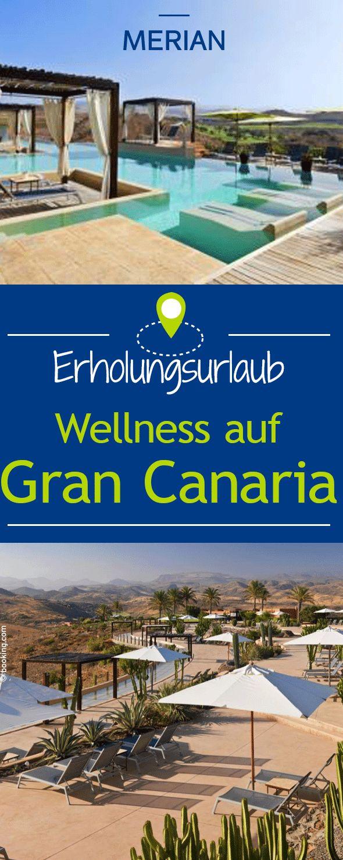 Neben der atemberaubenden Landschaft und den tollen Stränden bietet Gran Canaria herrliche Wellness-Angebote. Damit ihr perfekt erholt aus eurem Urlaub auf den Kanaren zurückkehrt, haben wir eine Route zu den besten Wellness-Highlights Gran Canarias zusammengestellt.