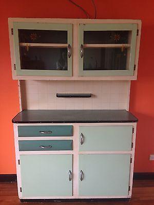 17 Best Images About Kitchen Dresser Remake On Pinterest 1960s Kitchen Dressers Cabinets