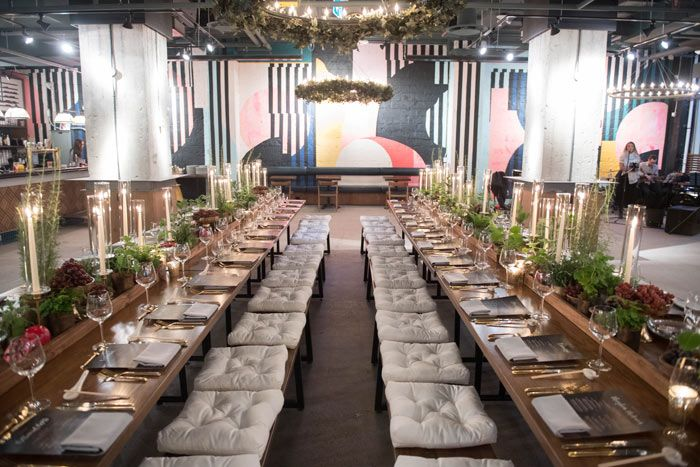 10 New Venues In Toronto For Spring Meetings And Events Meeting