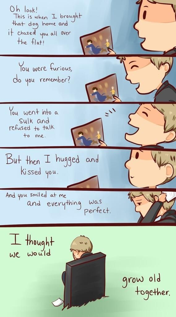 ship johnlock whatever the - photo #25
