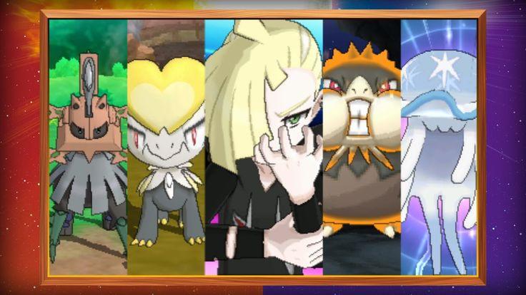 Nuevos Pokémon y detalles en el más reciente trailer de Pokémon Sun / Moon - http://www.esmandau.com/2016/09/nuevos-pokemon-y-detalles-en-el-mas-reciente-trailer-de-pokemon-sun-moon/