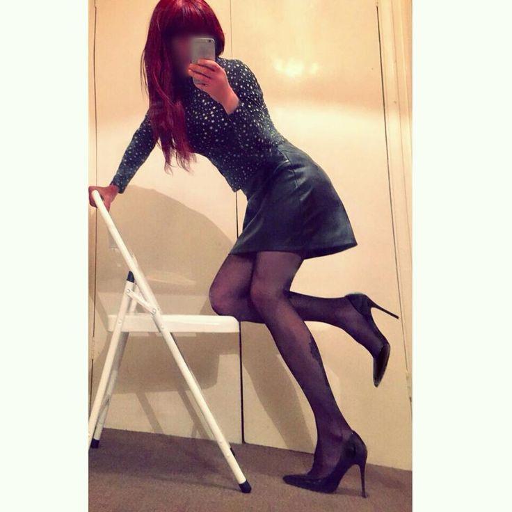 Very nearly the weekend happy Friday everyone xxx  #tgirlsheaven #tgirl #tgirls #tgirlsdoitbetter #tgirlselfie #transgender #trans #transgirl #lgbt #tg #ts #crossdress #shemalelovers #crossdressing #trannys #transsexual #shemales #shemale #femboy #ladyboy #tranny #trannie #stockings #fetish #nylon #highheels #stilettos #heels #miniskirt #slut