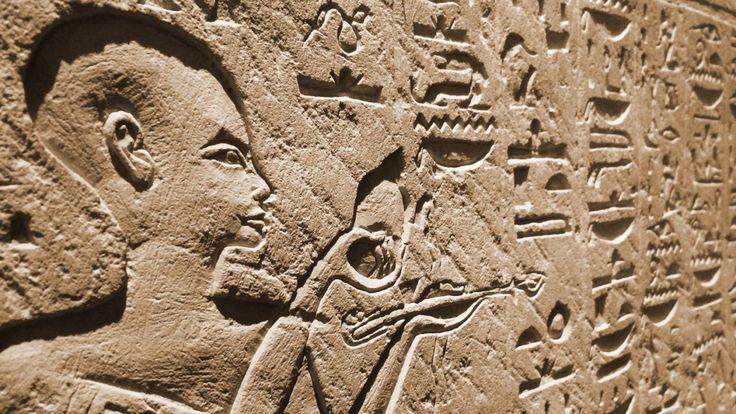 .Cientistas descobrem como os egípcios moveram pedras gigantes para formar as pirâmides ... Extrema importância ficarmos sabendo ... Click abaixo e fique por dentro!