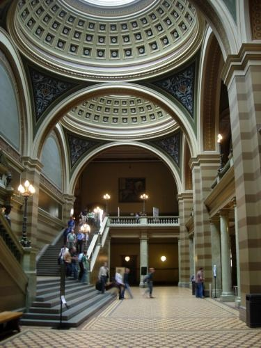 Uppsala universitet- my University in Sweden