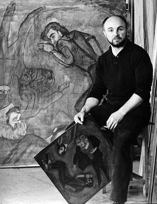 Виктор Попков