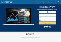 Ani nezkoušejte obchodovat #binarniopce přes SmartBotPro! Je to podvodný robot, který vás oklame zfalšovanými výsledky v testovacím režimu, ale ve reálném obchodování se skutečnými penězi tento robot prodělává peníze. V této recenzi se dozvíte, jaké jsou opravdové zkušenosti s tímto programem.