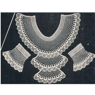 10 Best Todays Treasure Vintage Crochet Images On Pinterest