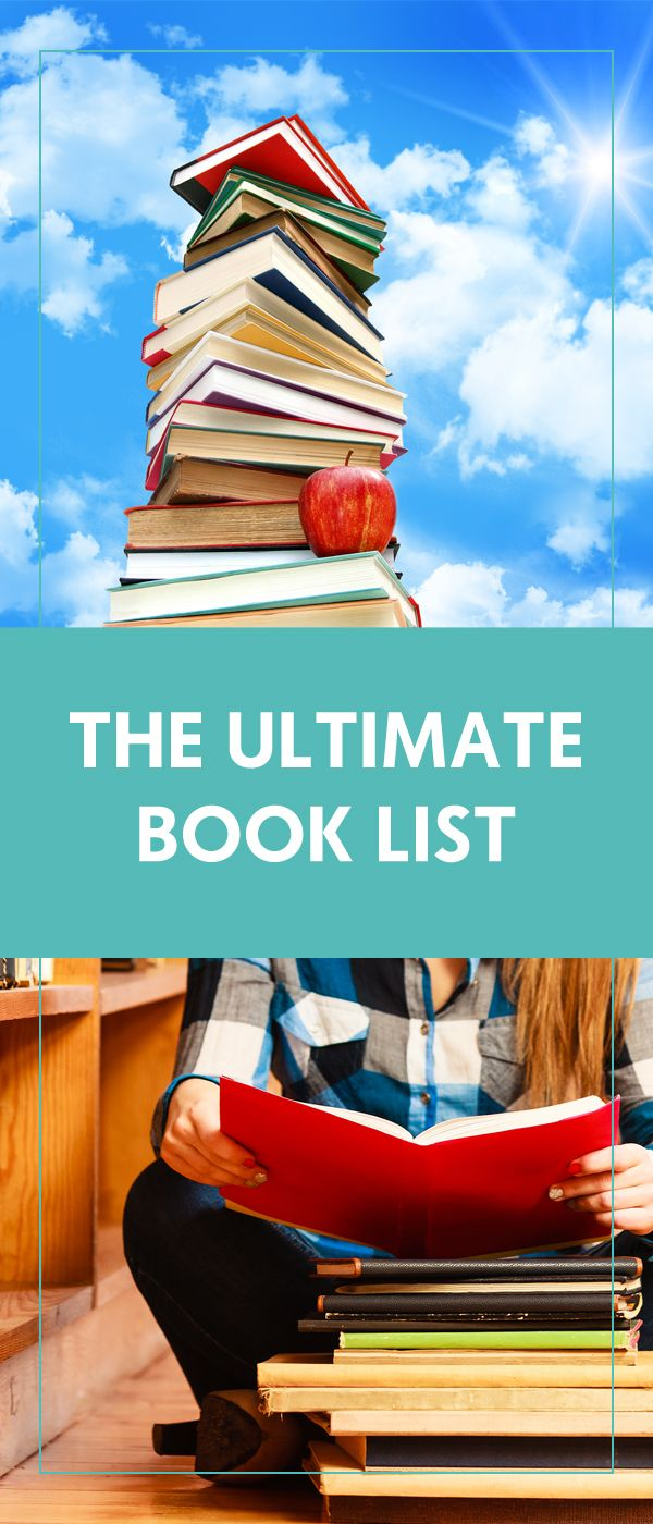 The Ultimate Book List is a compilation of all of the books Team LK and the Wellness Business Hub Community has read and recommends.