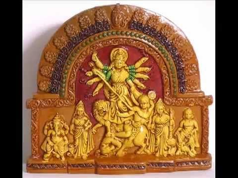 Navratri Songs - Parameshwari Jai Durga by Vikram Hazra : Navratri 2012 Songs