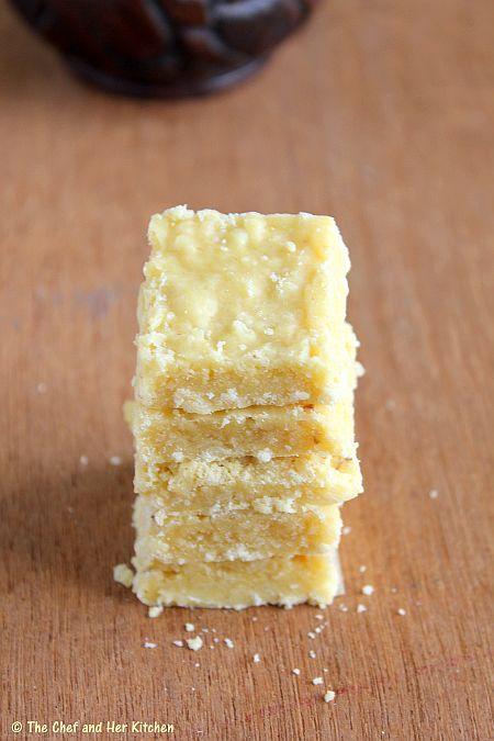 Seven Cups Cake | 7 Cups Burfi | Easy Diwali Sweets