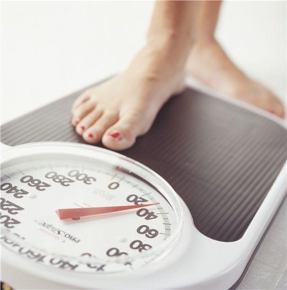 Asla çok düşük kalorili ve şok diyetler uygulamayın.
