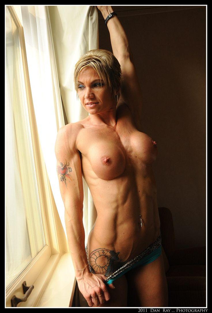 jessica bowman nude