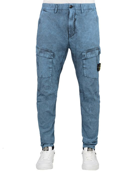 36929564ps - TROUSERS & JEANS STONE ISLAND