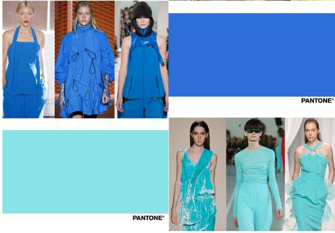 Trend council - SS18 colour report