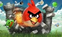 Angry Birds Land, le parc d attraction