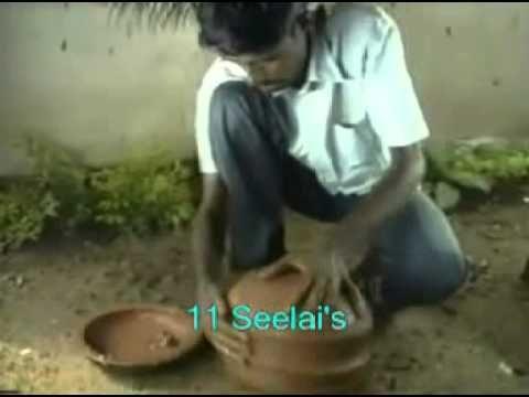 ▶ Piles Cure Herbal Paste Making [Very Simple Method] - Siddha Medicine.MPG - YouTube