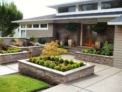 36 Best Images About Front Yard On Pinterest Gardens Raised Beds And Raised Garden Beds