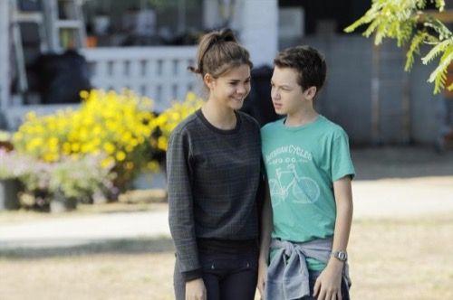 "The Fosters Recap 2/23/15: Season 2 Episode 17 ""The Silence She Keeps"""