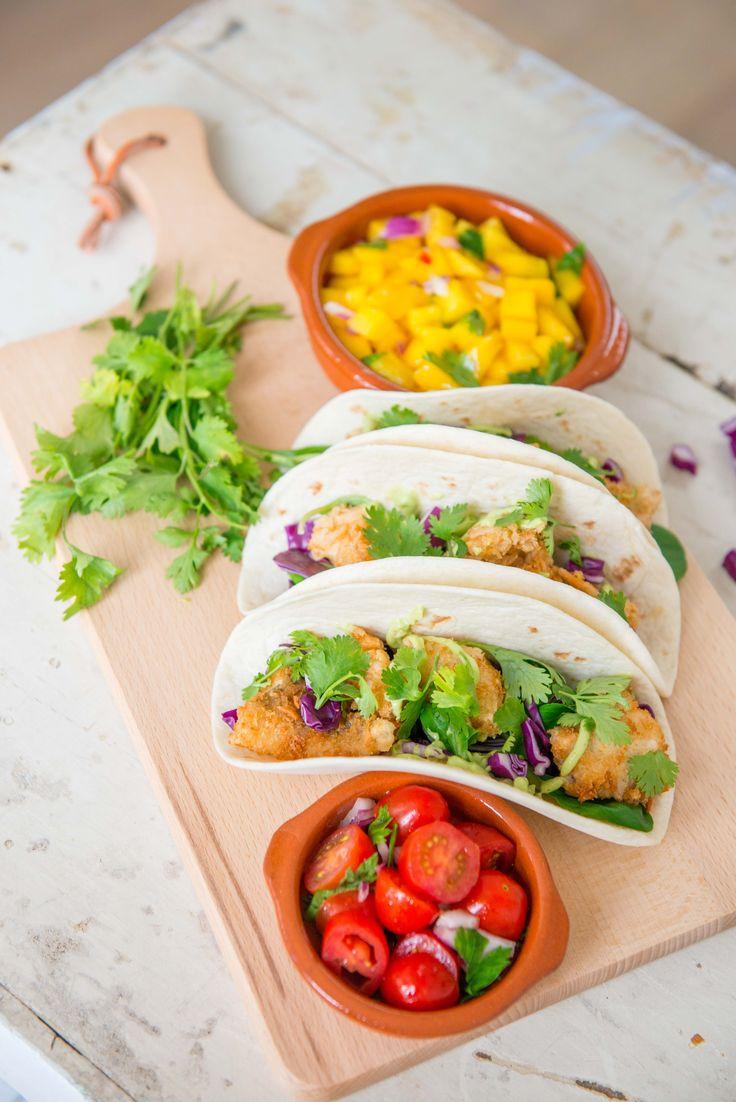 #mexican #cuisine #taco | Dille & Kamille