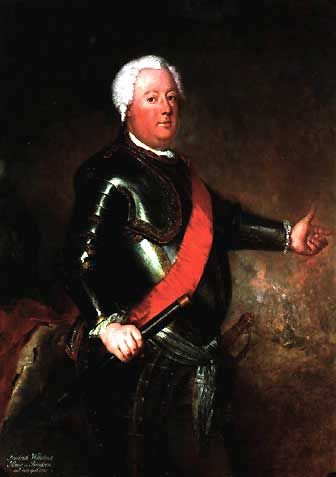 "Friedrich Wilhelm I ""Soldatenkönig"""