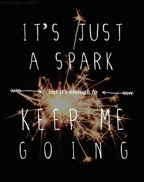Paramore- Last Hope