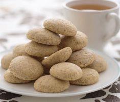 Biscotti integrali allo zenzero e limone - Tutte le ricette dalla A alla Z - Cucina Naturale - Ricette, Menu, Diete