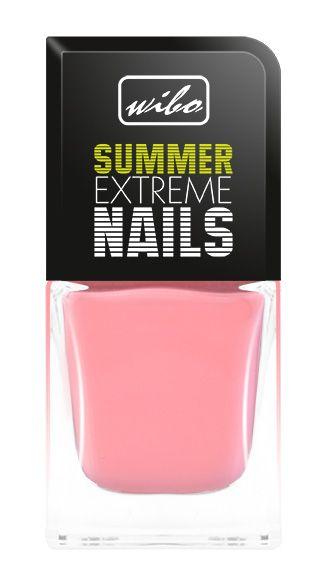 Summer Extreme Nails kolor nr 527