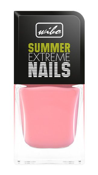 Summer Extreme Nails kolor nr 527