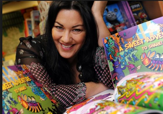 Tara Cresswell author of A Sweet Adventure, a book for sharing by a Mother of 3 boys including twins. We are pleased to announce that Tara Cresswell be speaking at The National Twin Day UK on Saturday 13th September 2014 at Wicksteed Park, Kettering, Northants UK. For more details of this event open to twins, triplets, quads and their families & friends click here https://www.facebook.com/TWINSGIFTCOMPANY?ref=tn_tnmn