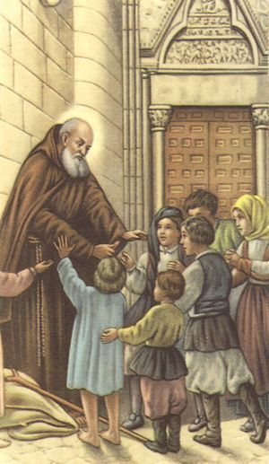 | Happy Feast Day of St Ignatius of Laconi – May 11 #pinterest Saint Ignatius was especially obedient to his superiors. When instructed to visit the home of a rich lender in town—a home which he typically ........Awestruck.tv