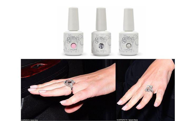 Mariah Carey: manicure perfetta per un anello di fidanzamento da 35 carati