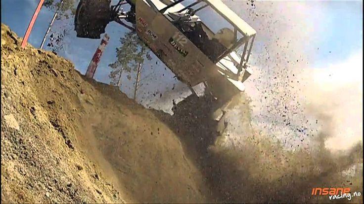 Экстримальные Гонки на Бездорожье Багги Extreme Offroad Racing Buggy 4x4...