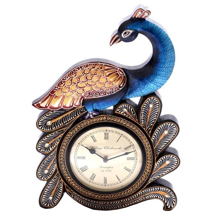 25 best ideas about Contemporary wall clocks on Pinterest
