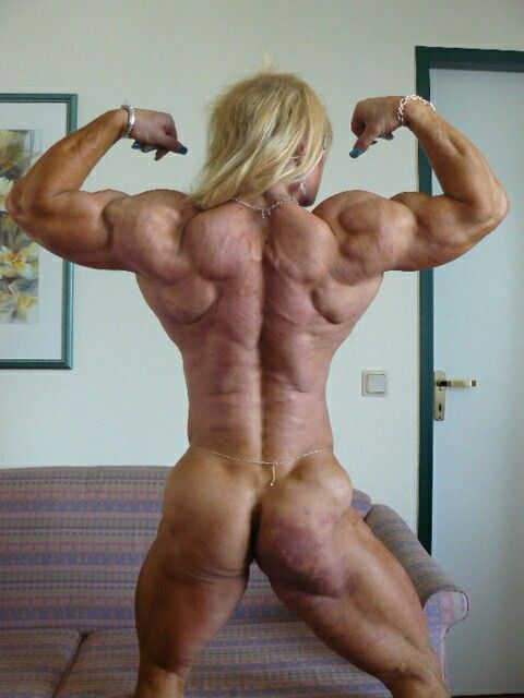 Maryse Manios Nude Pictures 102