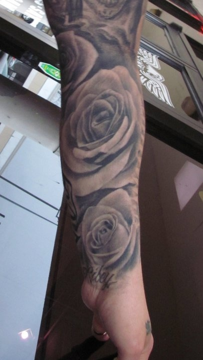143 best images about tattoos by los muertos tattoo studio for Studio 42 tattoo