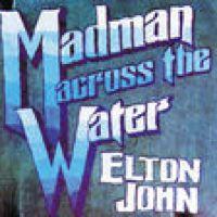 Listen to Madman Across the Water by Elton John on @AppleMusic.