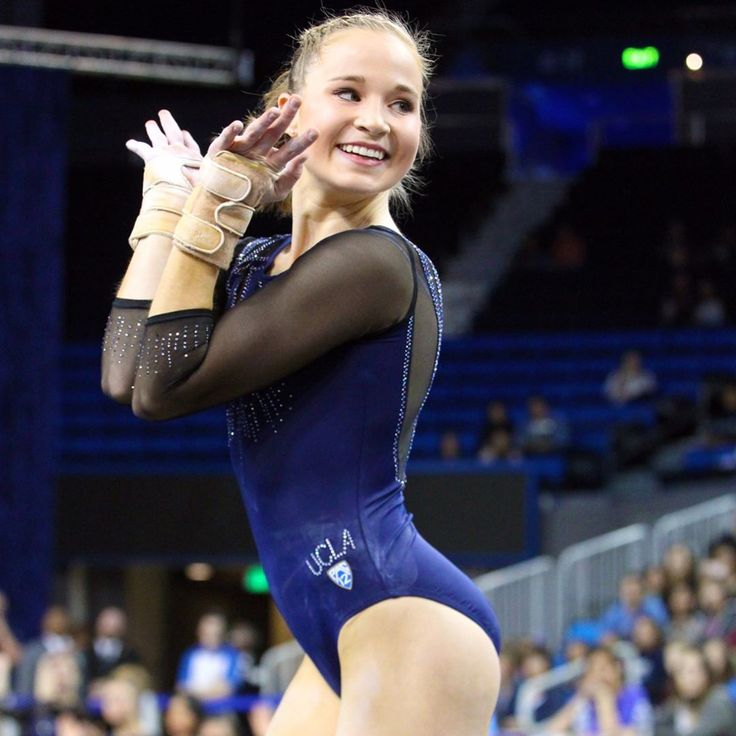 Congrats to our 5 Bruins who earned a combined 12 All-Pac-12 honors this season! @madison_kocian…