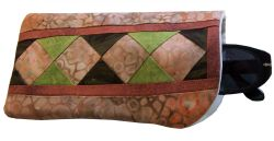 Quilted Glasses Case