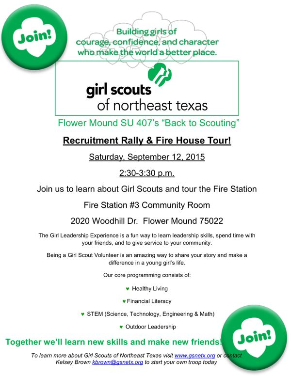 28 Best Join Girl Scouts Images On Pinterest Girl