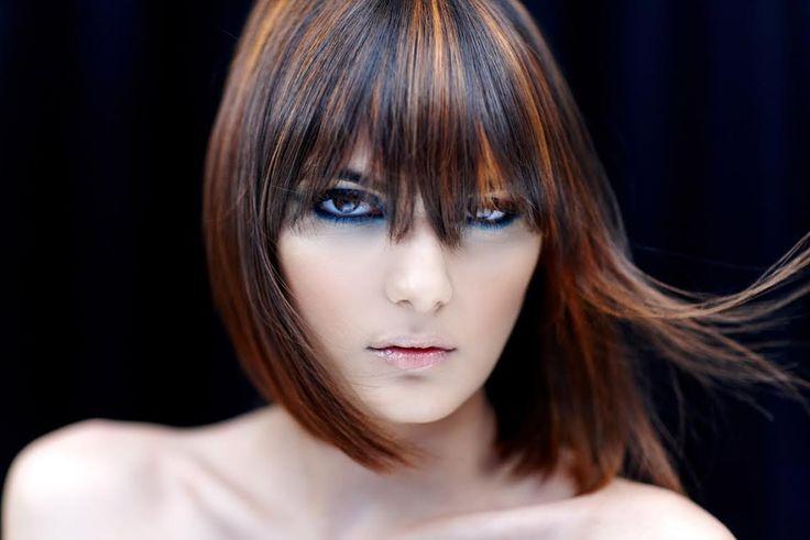Cliona - Fa parte della linea pret a porter 2015 di Kultò Hair Academy