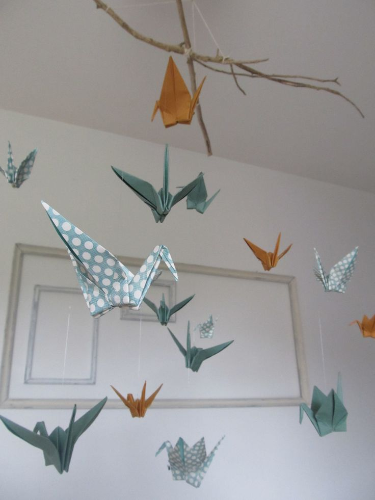 how to make an origami mobile 28 images a of kate s