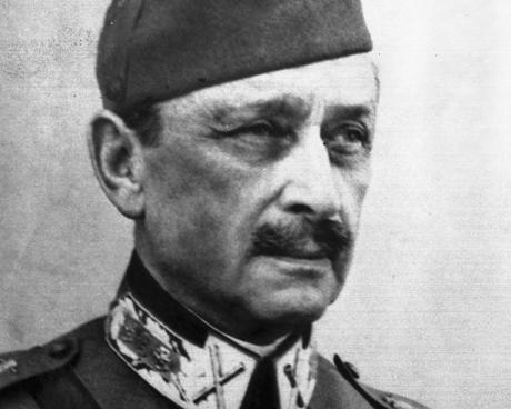Mannerheim puhuttaa taas. Ainakin Ylen luoma fiktiivinen hahmo. #viikontrendi