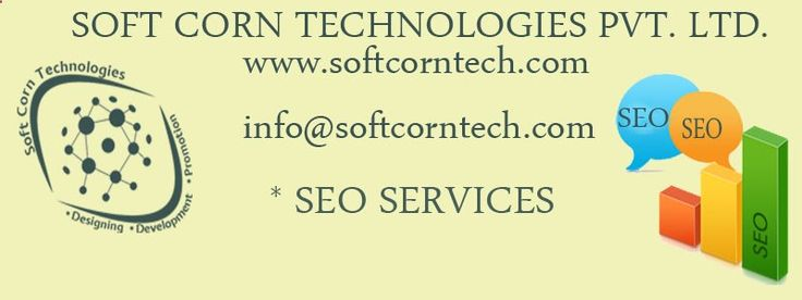 Search Engine optimization is the process of making your website or webpage to rank high in search engines such as Yahoo, google msn, bing, etc. We providing great opportunity to increase your business through a combination of keywords, META tags, ALT statements, comment, and Splash pages and positioning to improve your search engine ranking. www.softcorntech.com