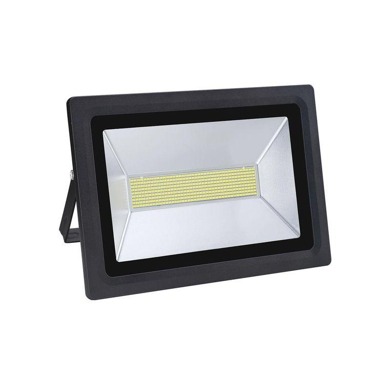 Solla 200W LED Flood Light Outdoor Security Lights, Super Bright Led Floodlight Waterproof Landscape Spotlights Outdoor Wall Lighting, 17200LM,Daylight White(5500-6000K),960LEDs